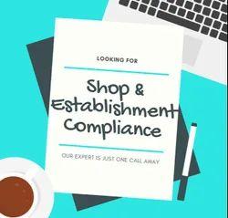 Shops & Establishment Compliance
