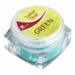 Blossom Green Luster Dust
