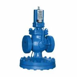 Forged 2.5 To 40 Bar Pressure Reducing Valve, Size: 15mm To 100mm