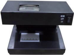 Fake Note Detector- (2138)