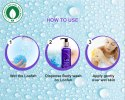Rangrej'S Aromaatherapy Lavender Body Wash 250ml