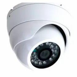 3 MP CCTV Infrared Dome Camera, Max. Camera Resolution: 640 x 360, Camera Range: Upto 20 m