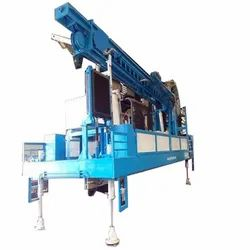 High Quality Skid-Mounted Drilling Machinery