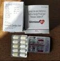 Glimepiride And Metformin Hydrochloride Tablets, Treatment: Diabetic Patient