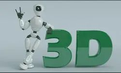 5-7 Days Online 3D Animation Services