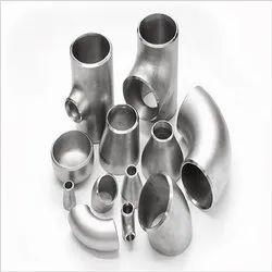 347 Stainless Steel Fittings