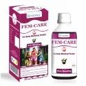 Fem-care Syrup, Packaging Type: Bottle, Packaging Size: 200 Ml