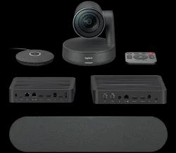 Video Conferencing System Logitech Rally Systems