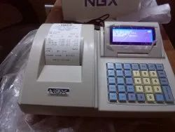 Ngx Nbp 300 Billing Machine