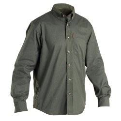 Plain Men Cotton Casual Wear Shirt, Machine wash, Size: S - Xxl