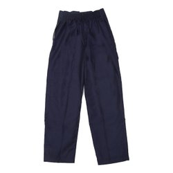 Cotton School Trouser, Size: Small