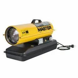 Master diesel heater