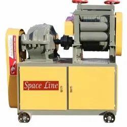 Scrap Straightening Machine