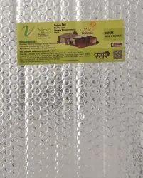 Bubble Reflective Insulation Material
