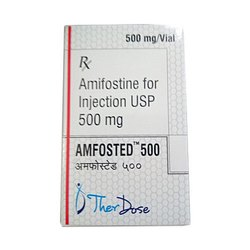 AMFOSTED 500