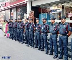 Male Corporate Security Service, in Pan India