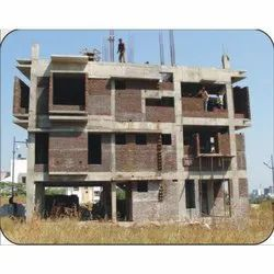 Concrete Frame Structures 10 Residential Construction Service, On Site, 50