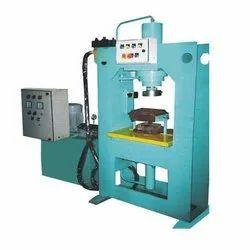 Melamine Crockery Plates Making Machine