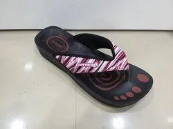 Fancy Slip on Ladies Slippers
