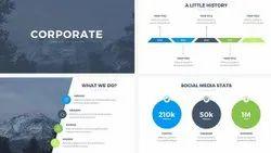 Corporate Presentation Service