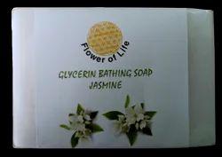 Jasmine Glycerin Soap