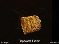 Antique Kada Jewellery