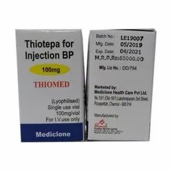 Thiomed 100mg Injection-Thiotepa