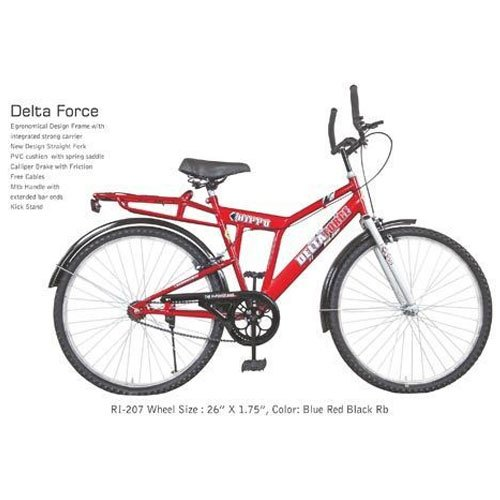 Delta Force Bicycle