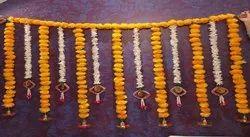 Decorative Artificial Flower Toran