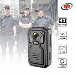KJ01-LDWN Ambarella HD 1080P Police Worn Body Camera
