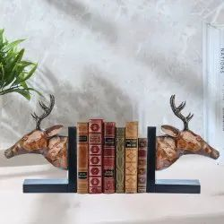 Brown Decorative Wooden Products, For Home, Size: 21 X 7 X 27 Cm (1 Pc)