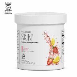 Herbalife Skin Collagen Beauty Booster Strawberry Lemonade