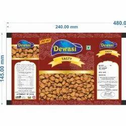 Dewasi Spicy Tasty Roasted Peanut, Packaging Size: 50 Grams