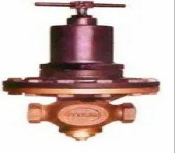 Bronze Diaphragm Pressure Reducing Valve