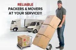 商业包装商和搬运工服务