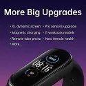 Ingamart M5 Smart Fitness Band