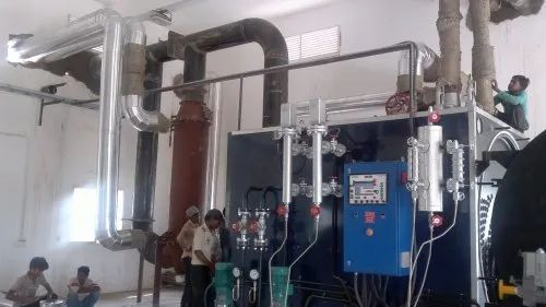 Broiler Turnkey Project