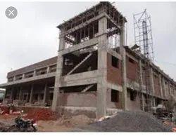 Warehouses Construction Service