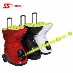 S4015 Tennis Ball Machine