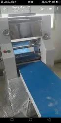 Pizza Rolling Machines