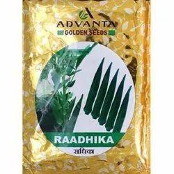 Advanta Hybrid Lady Finger Golden Seed