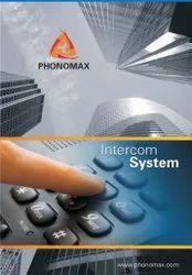 Telephone Intercom System
