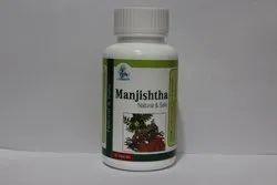 Ayurvedic Manjishtha Capsule, Tablet