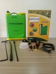 Manual Agriculture Knapsack Sprayer Pump at Competitive Price