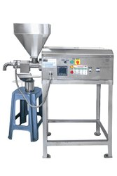 2350 Watt - Commercial Oil Press Machine