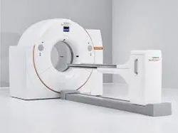 Refurbished Siemens PET CT Scan Machine