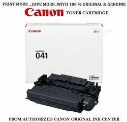 canon 041 toner cartridge