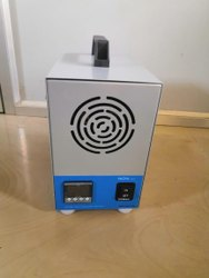 Aqozone Ozone Air Purifier