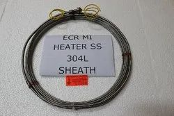 Heater Tracer MI Insulated Cable