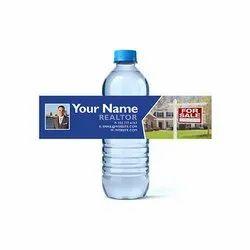 Bottle Sticker